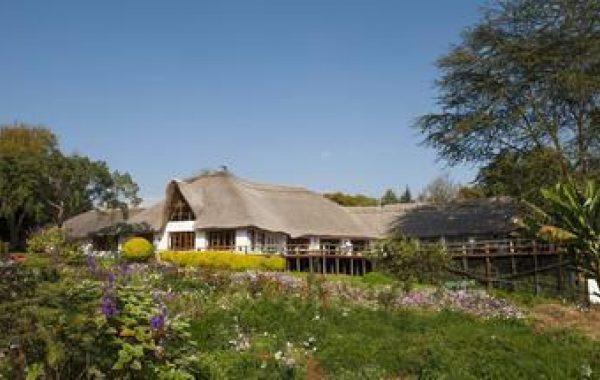 A taste of Tanzanian farmlife