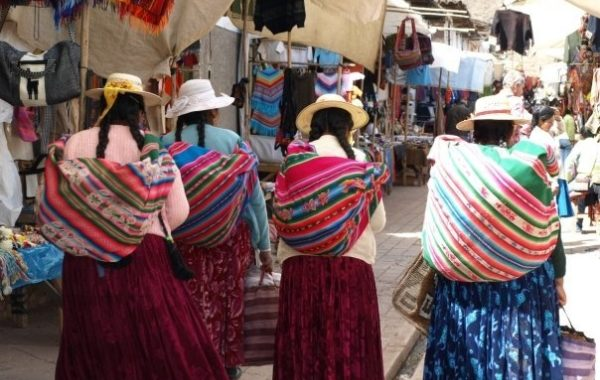 Meet Andean culture in the Sacred Valley