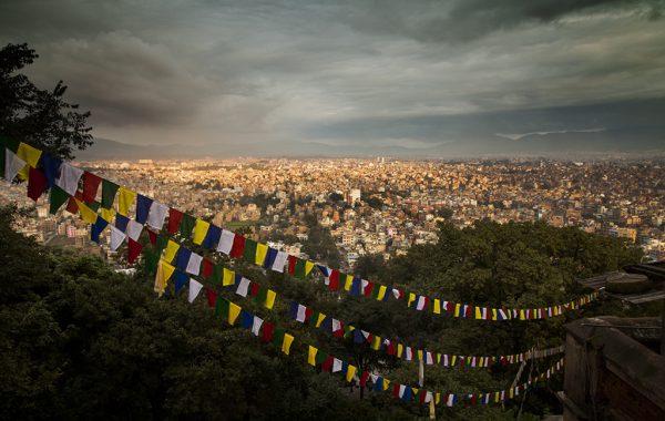 Kathmandu - Chisapani