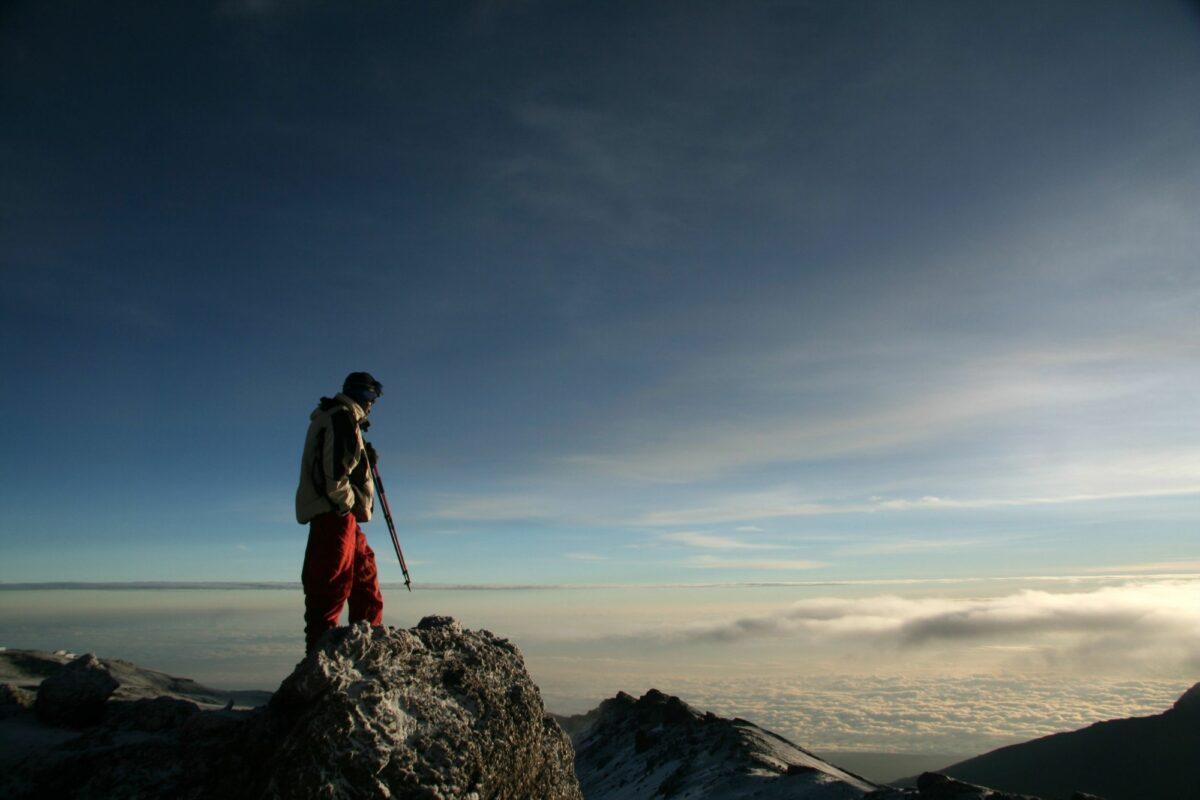 021 Tanzania Kilimanjaro