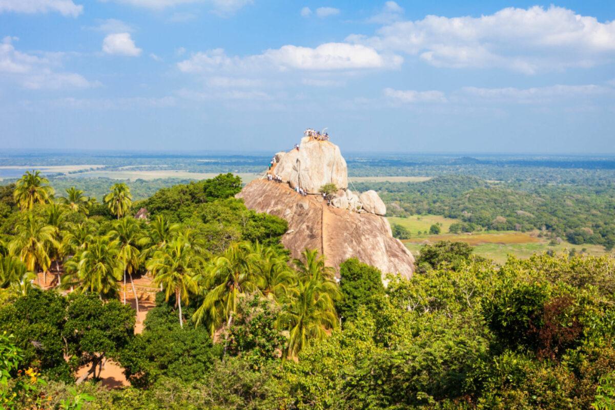 031 Sri Lanka Mihintale