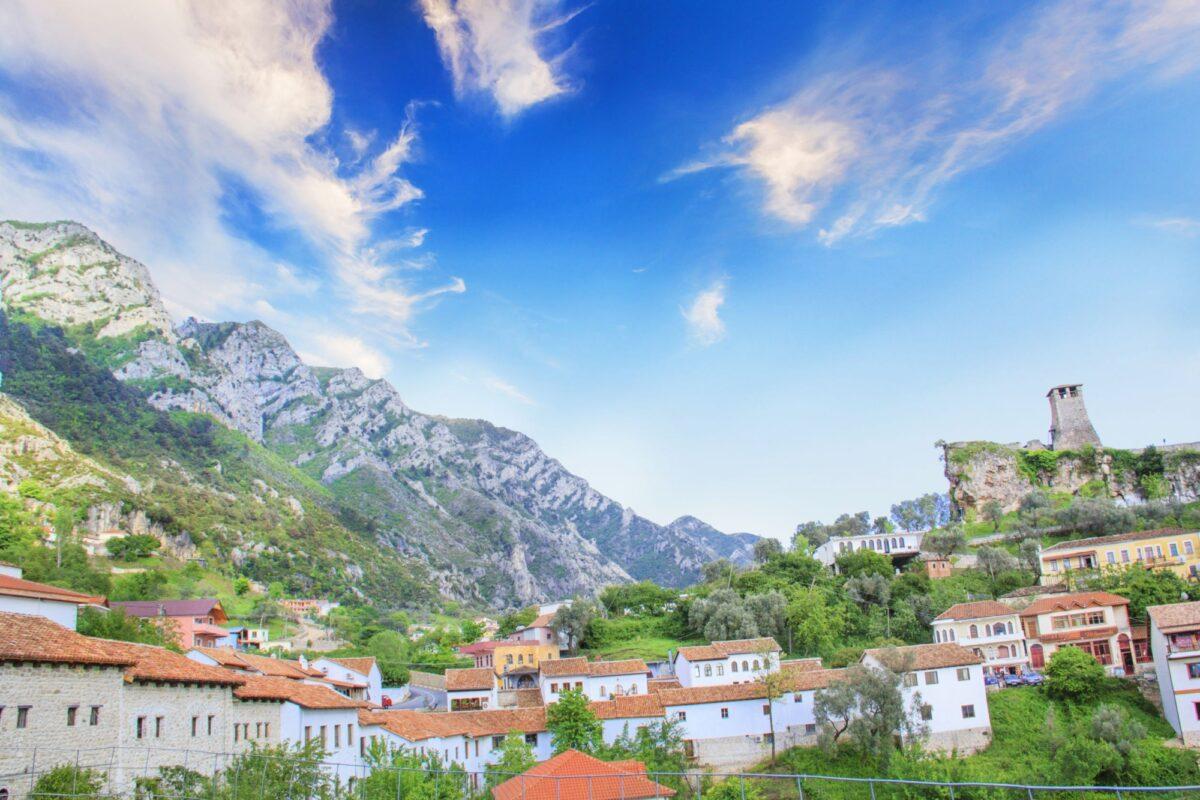 Albania Kruje3