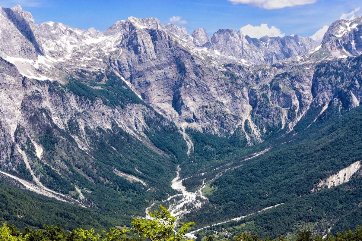Albania alps2