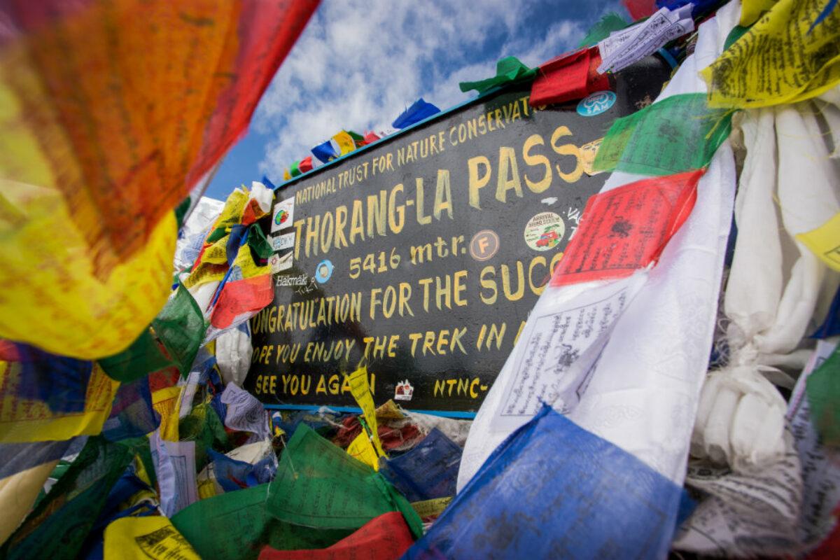 Annapurna-Circuit