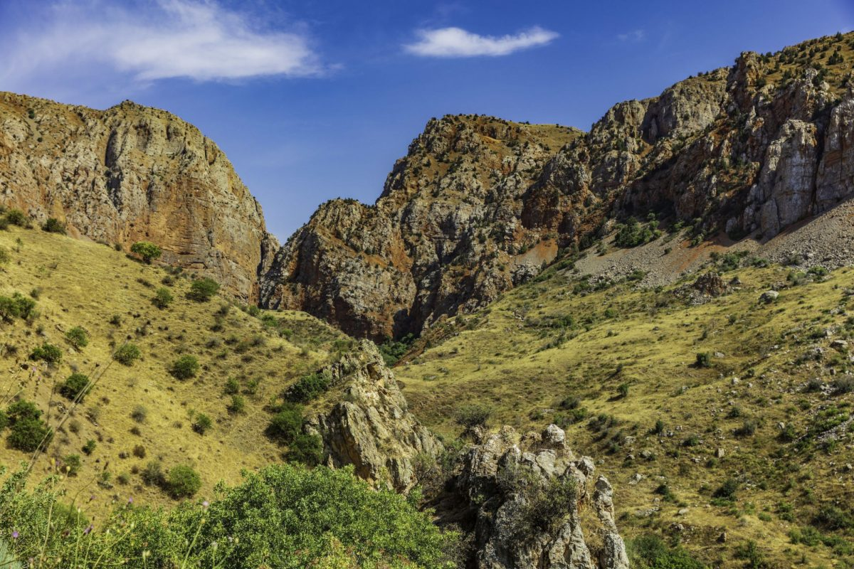 Armenia Noravank Monastery4