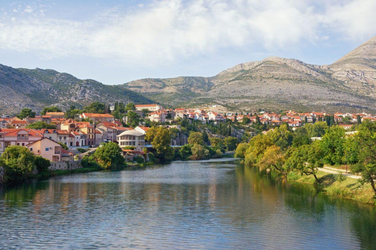 Bosnia Trebinje