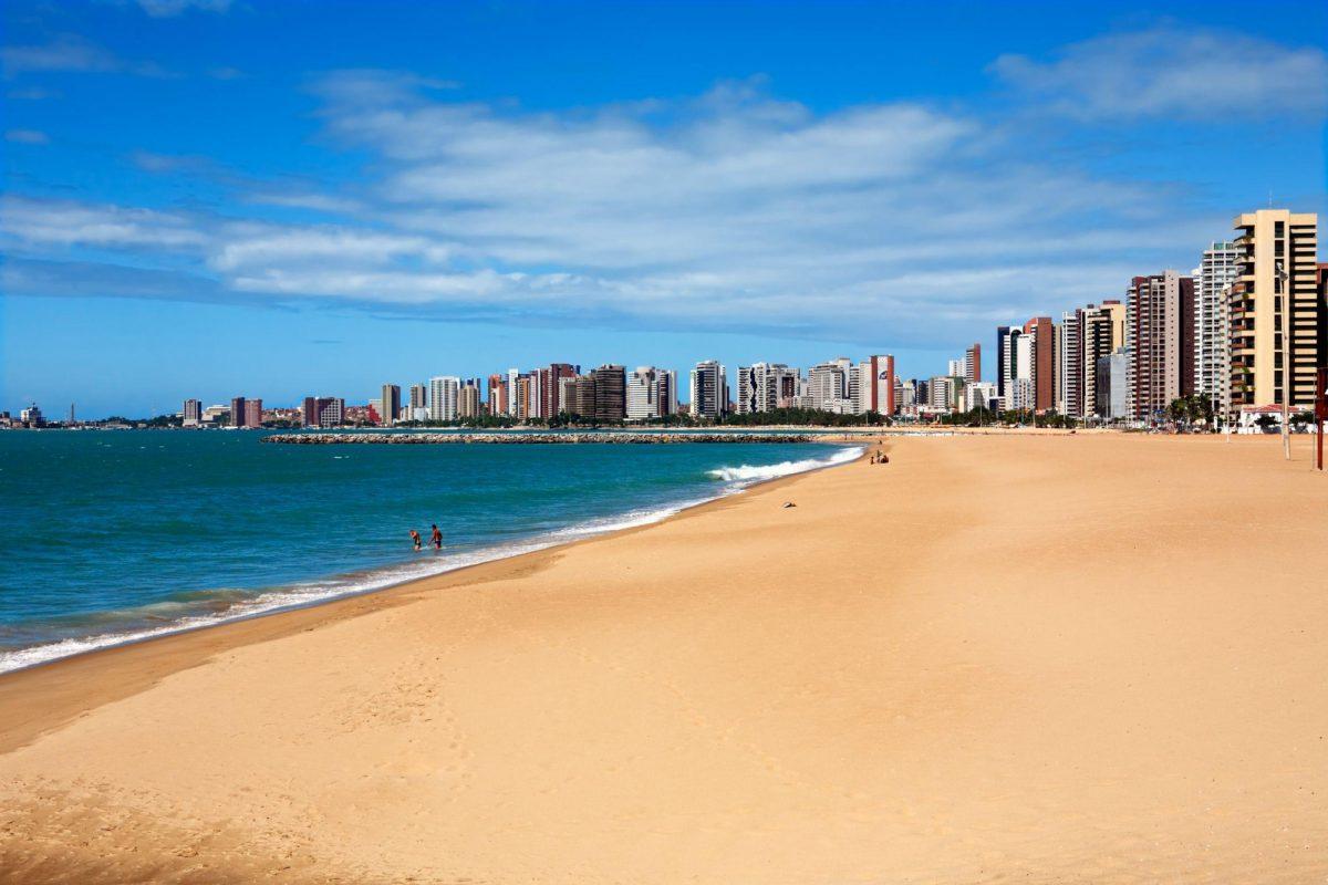 Brazil Fortaleza