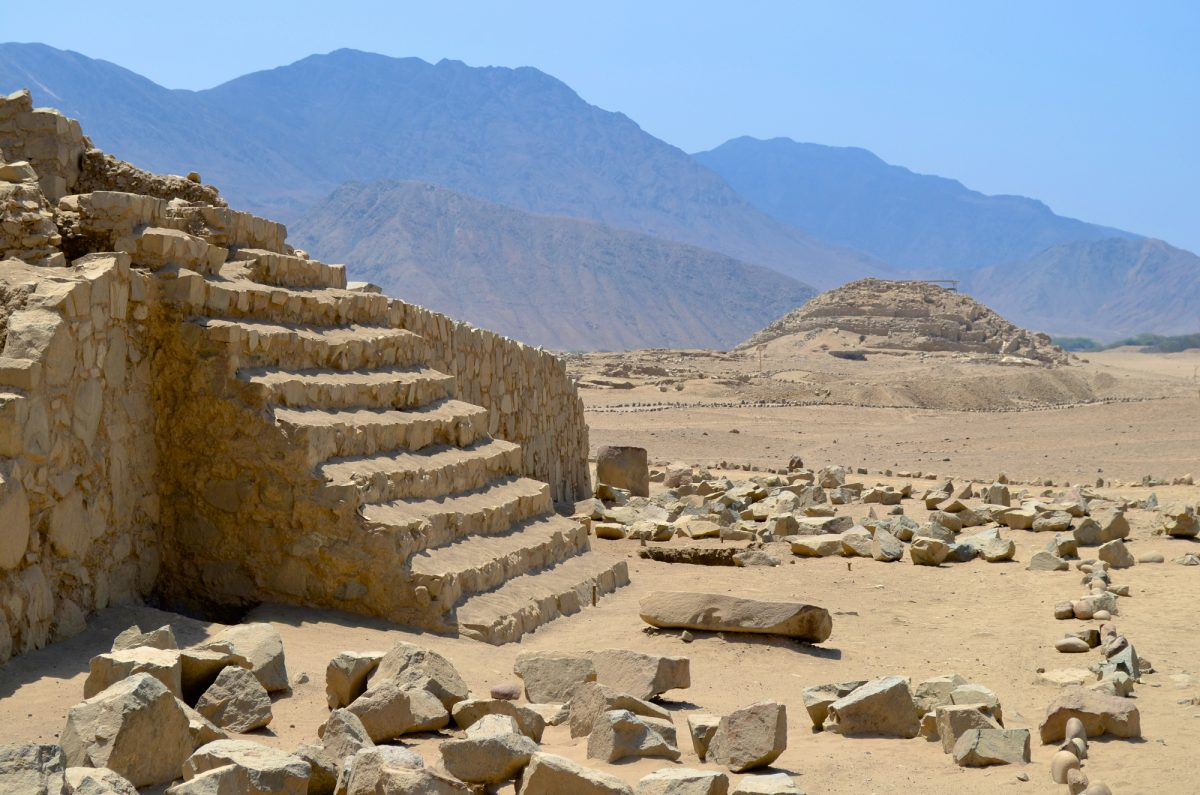 Caral-3