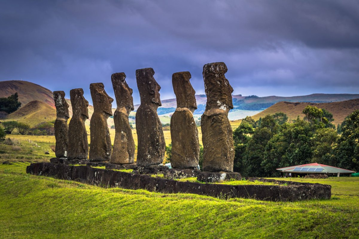 Chile Easter Island2