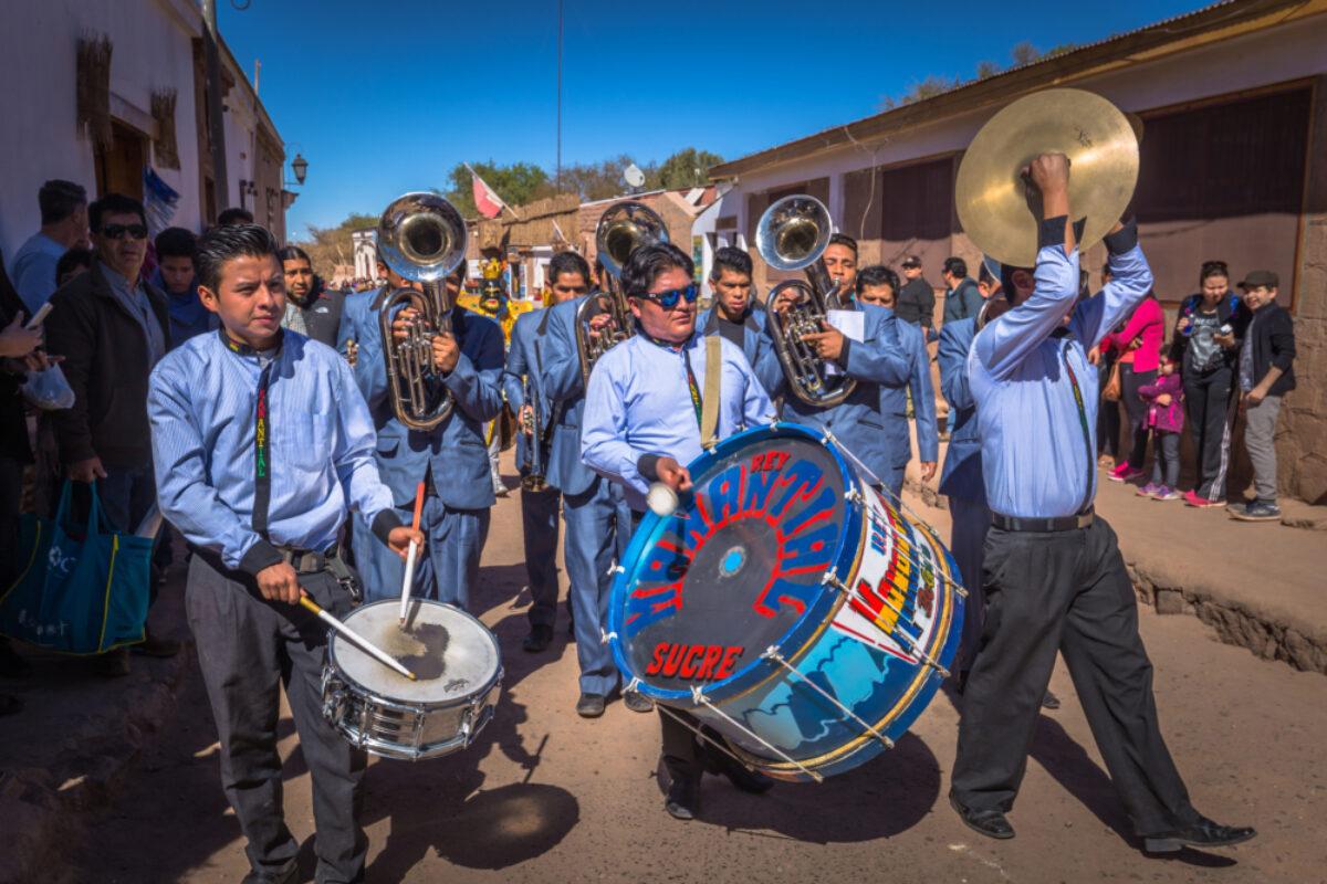 Chile_festival Atacama
