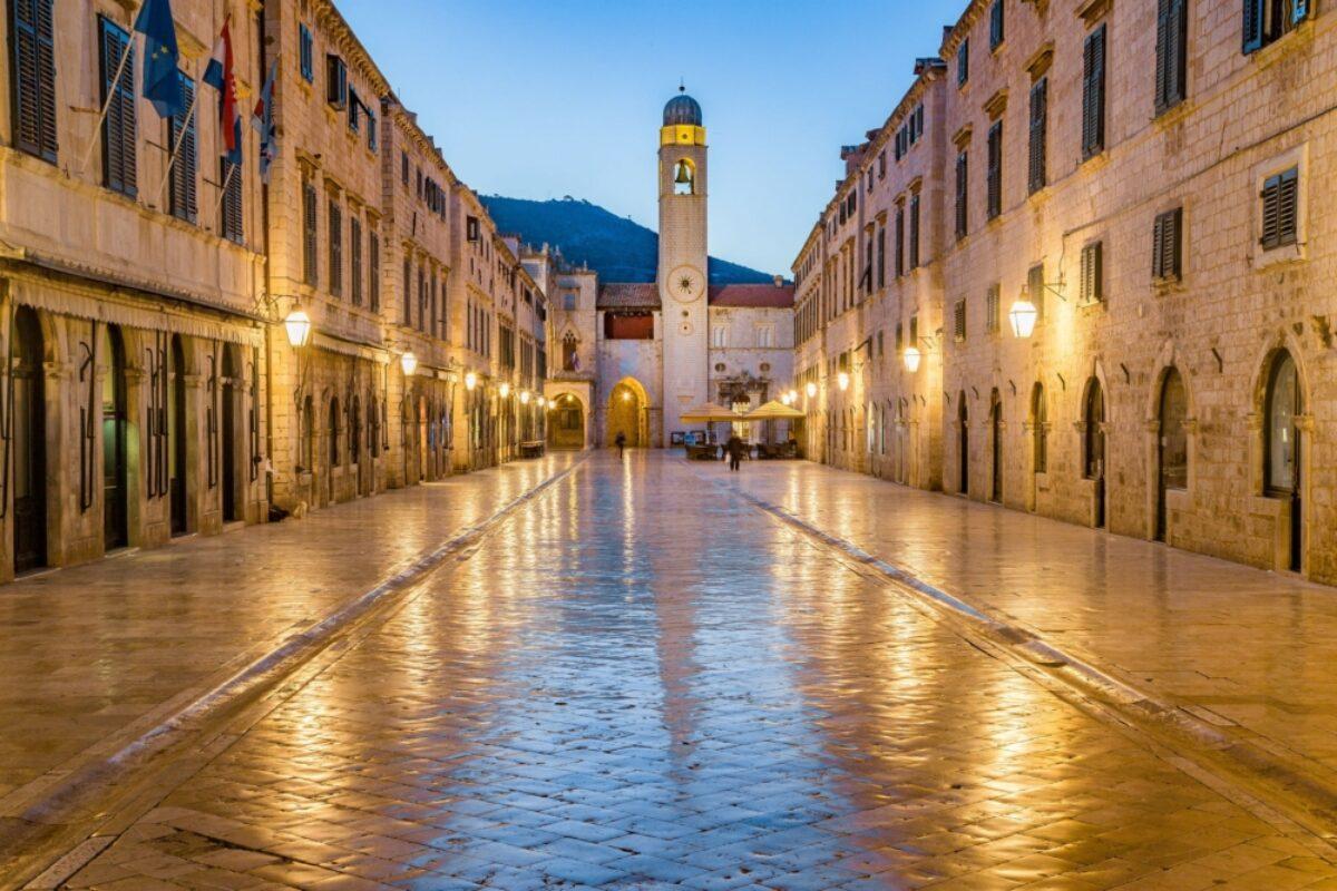 Croatia Dubrovnik3