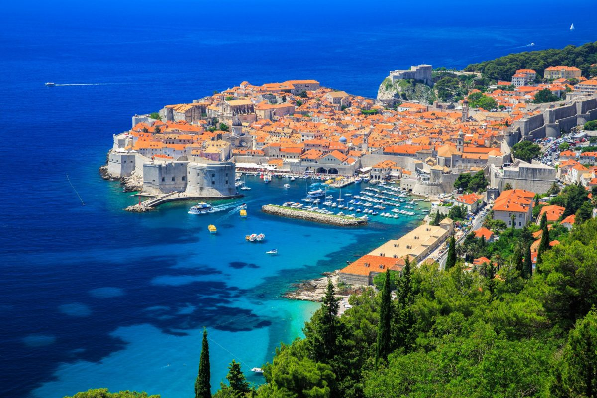 Croatia Dubrovnik4