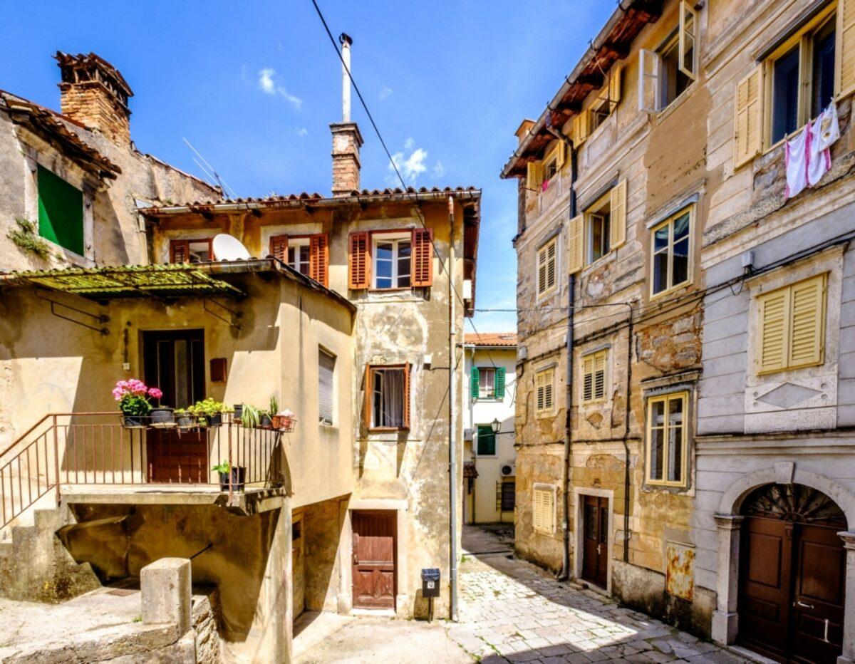 Croatia Lovran2