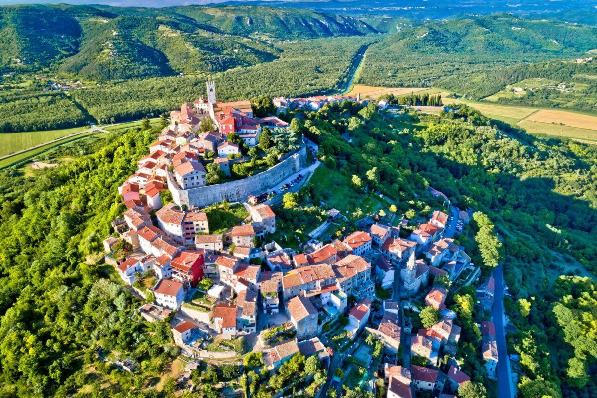 Croatia Motovun2