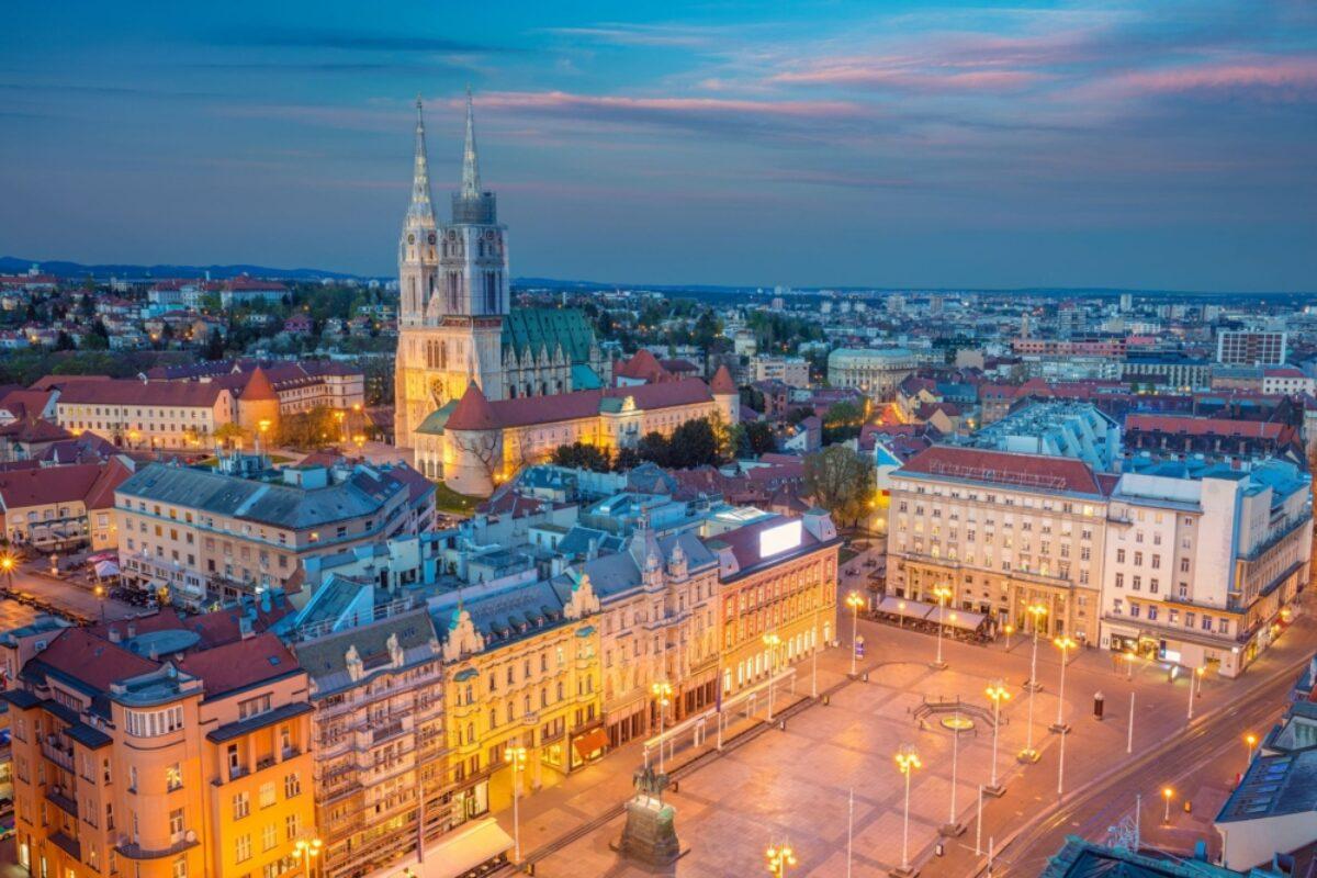 Croatia Zagreb3