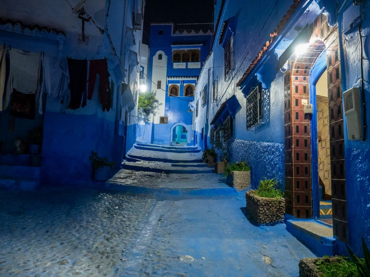Experience It Tours Morocco Chefchaouen