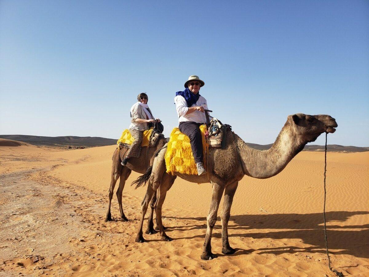Experience It Tours Morocco sahara