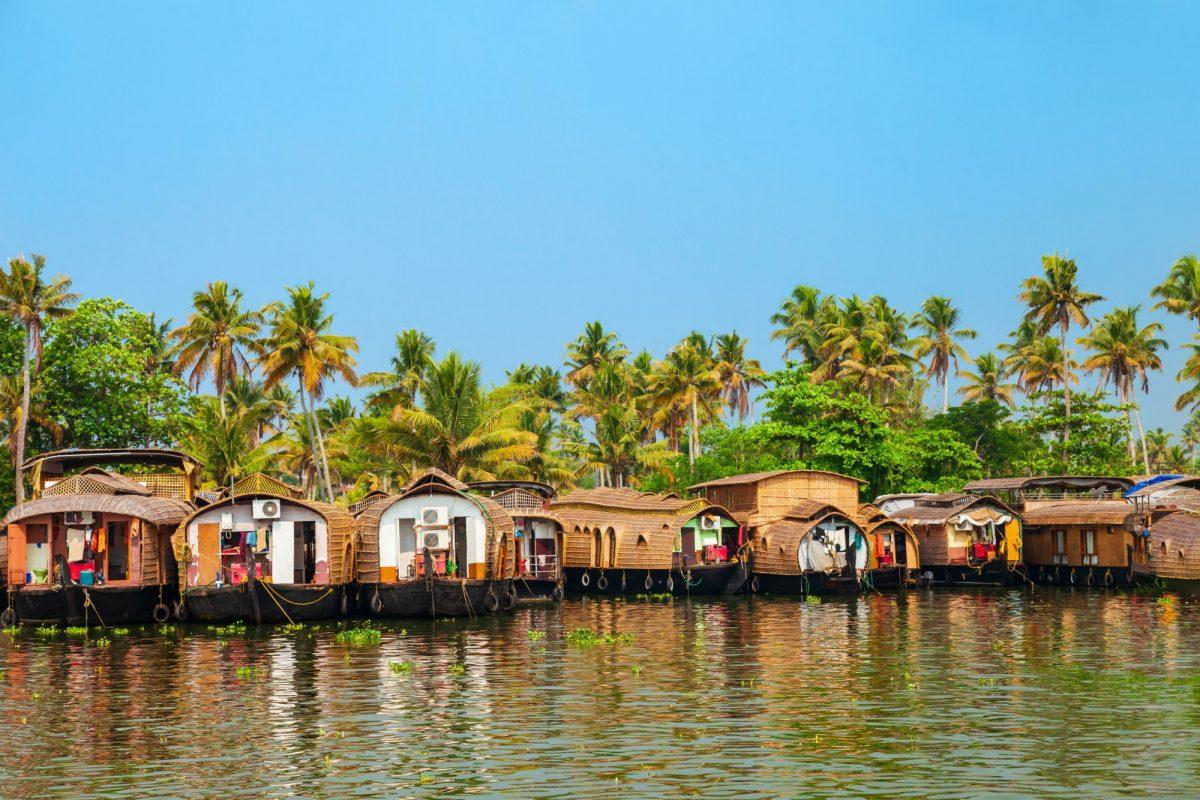 India Keralabackwaters7 Alappuzha