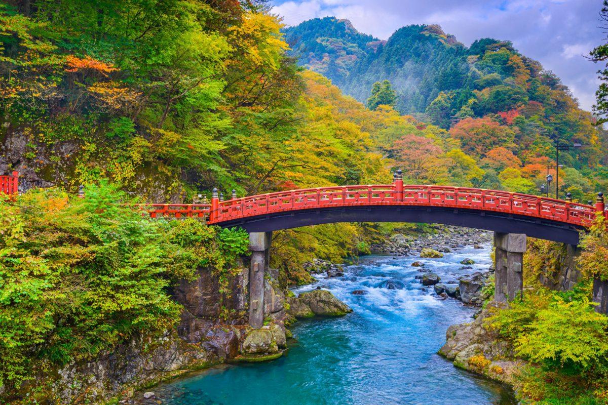 Japan Nikko