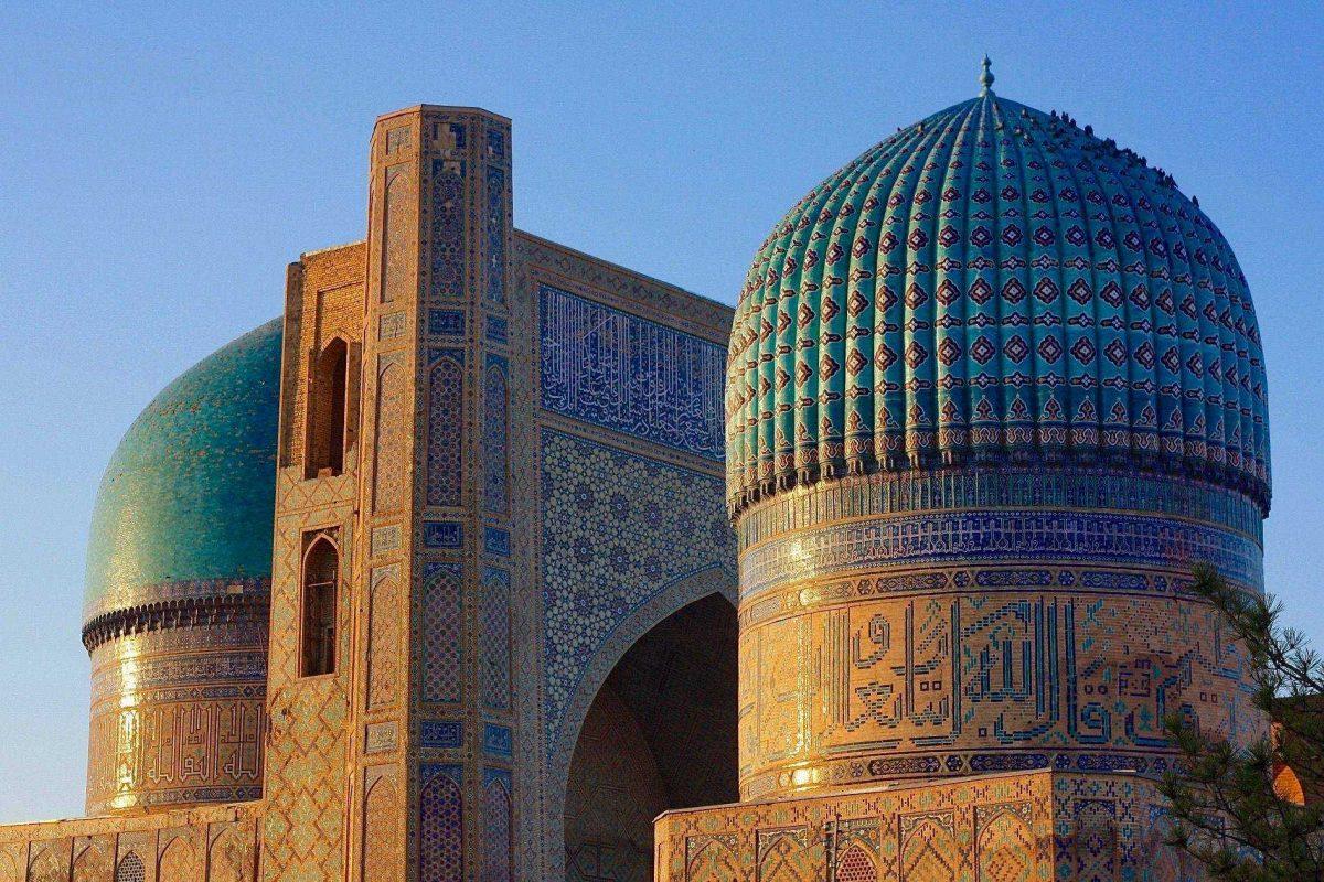 Kalpak Central Asia 3