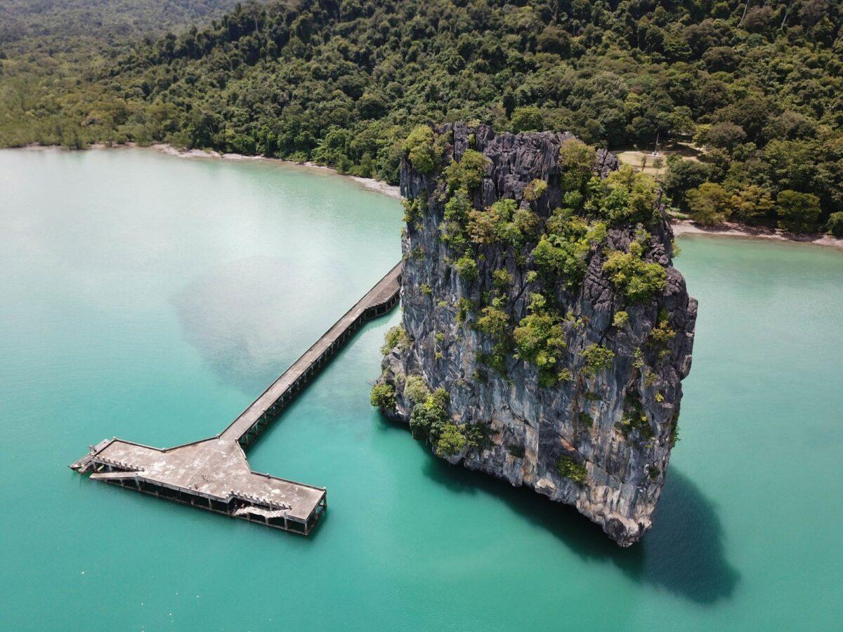 Koh Tarutao Tarutao National Park Thailand