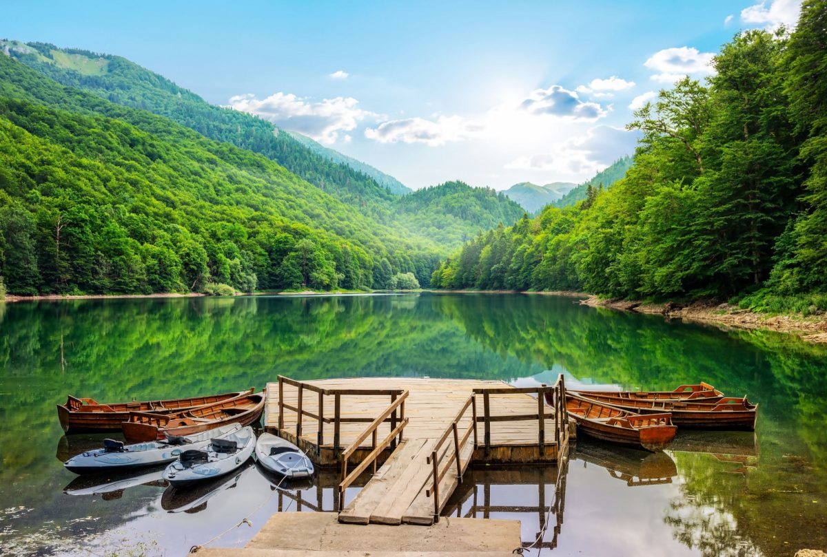 Montenegro Biogradska Lake3