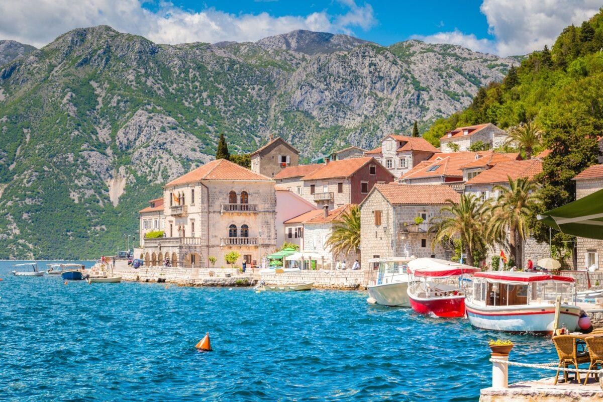 Montenegro Kotor perast3