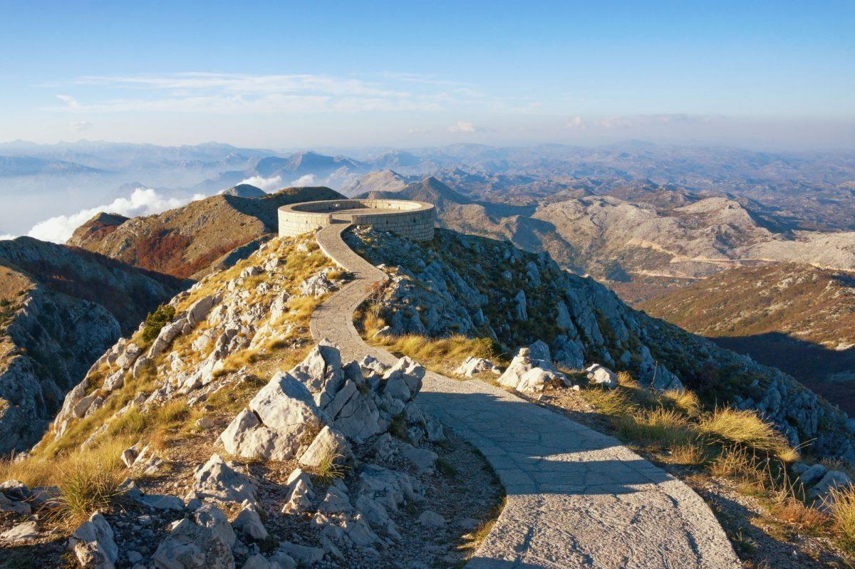 Montenegro Lovcen National Park5