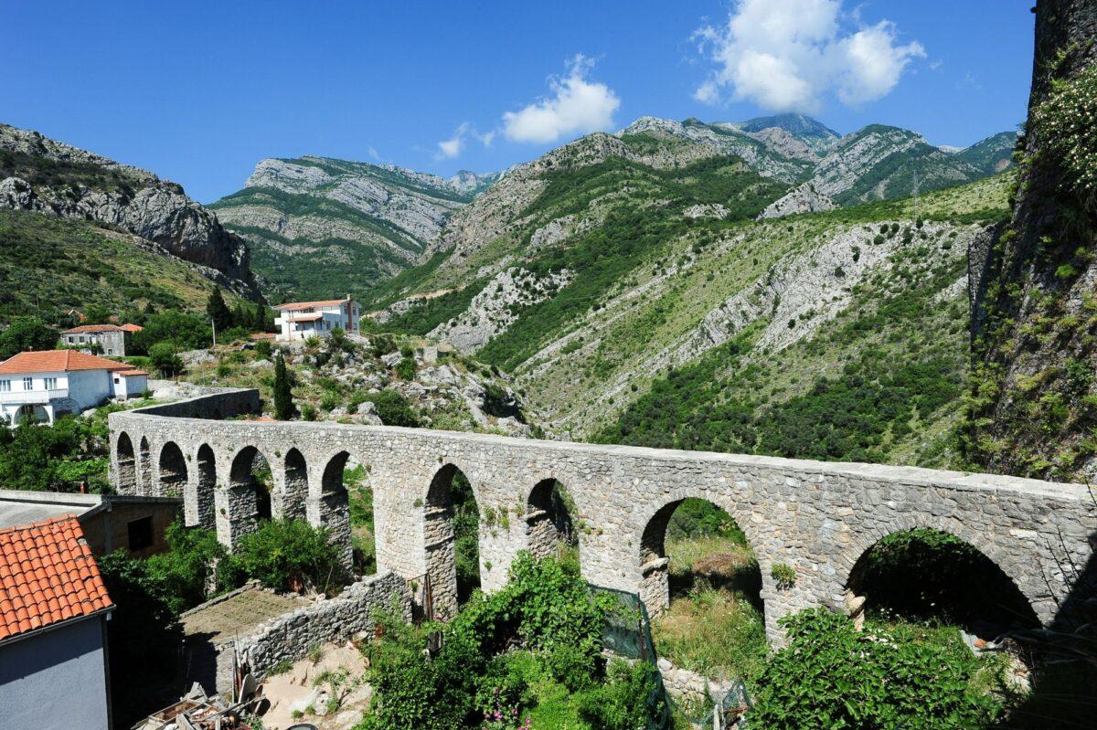 Montenegro Stari Bar1