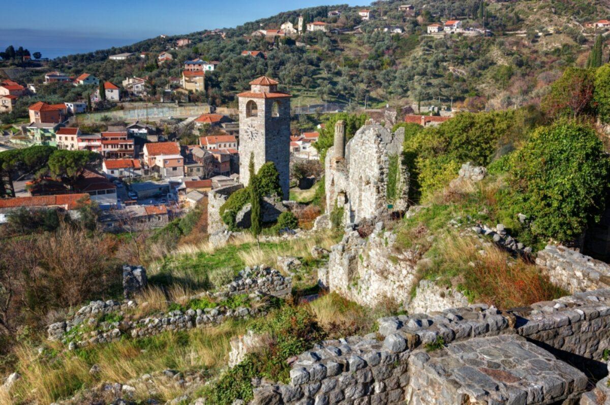 Montenegro Stari Bar3