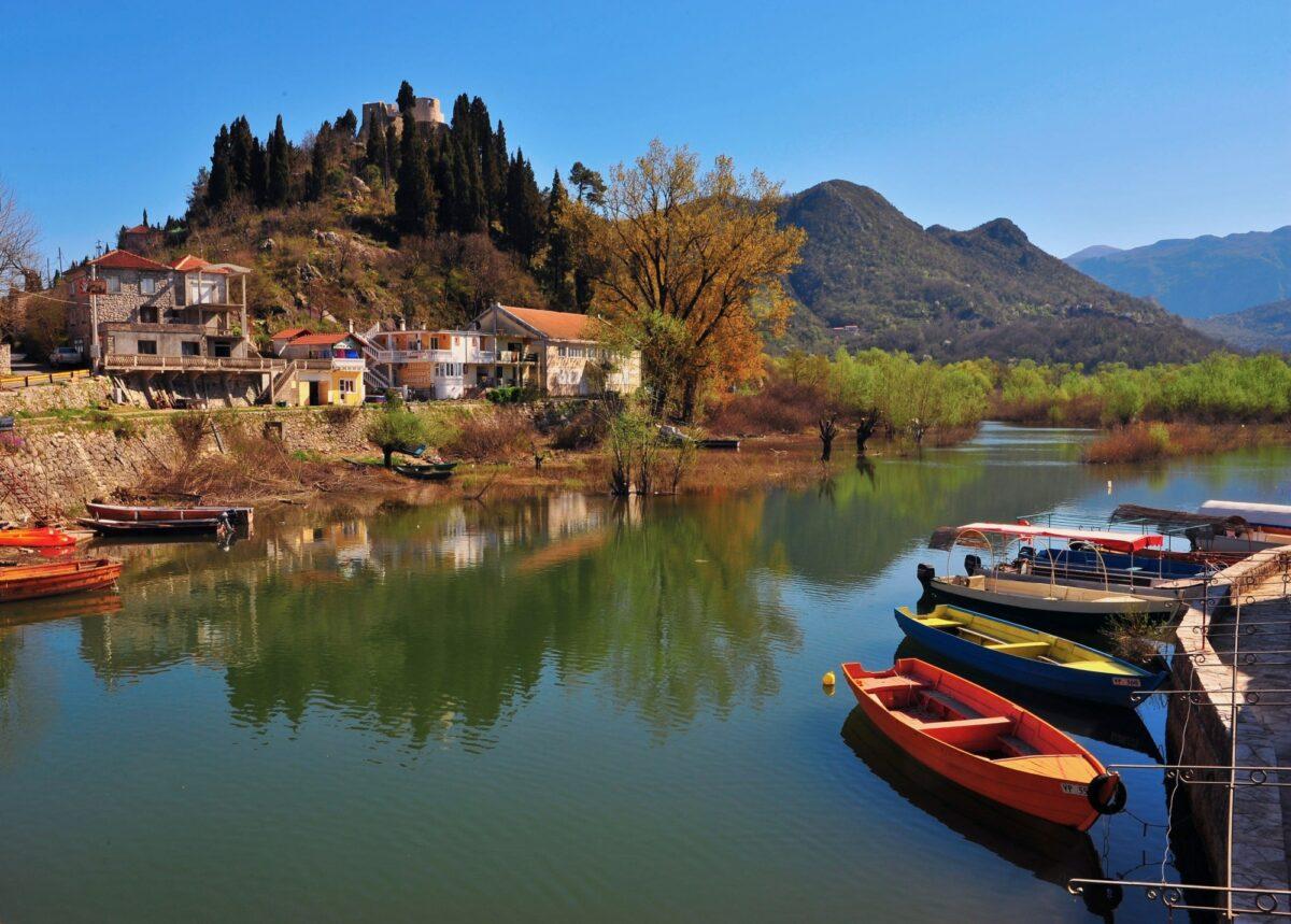 Montenegro Virpazar
