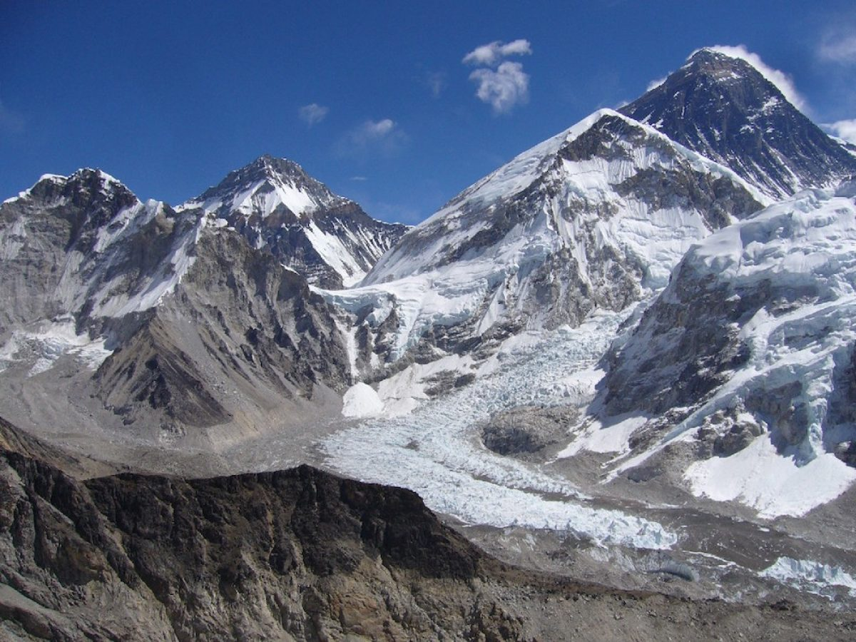 Nepal-Ebc-Day-10-Khumbu-Glacier-From-Kalapather