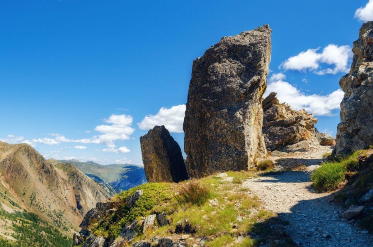 Parc National du Mercantour France