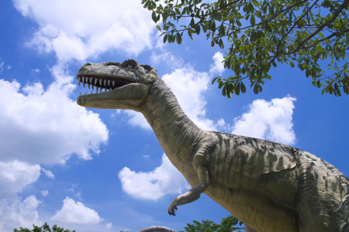 Phu-wiang-dinosaurs