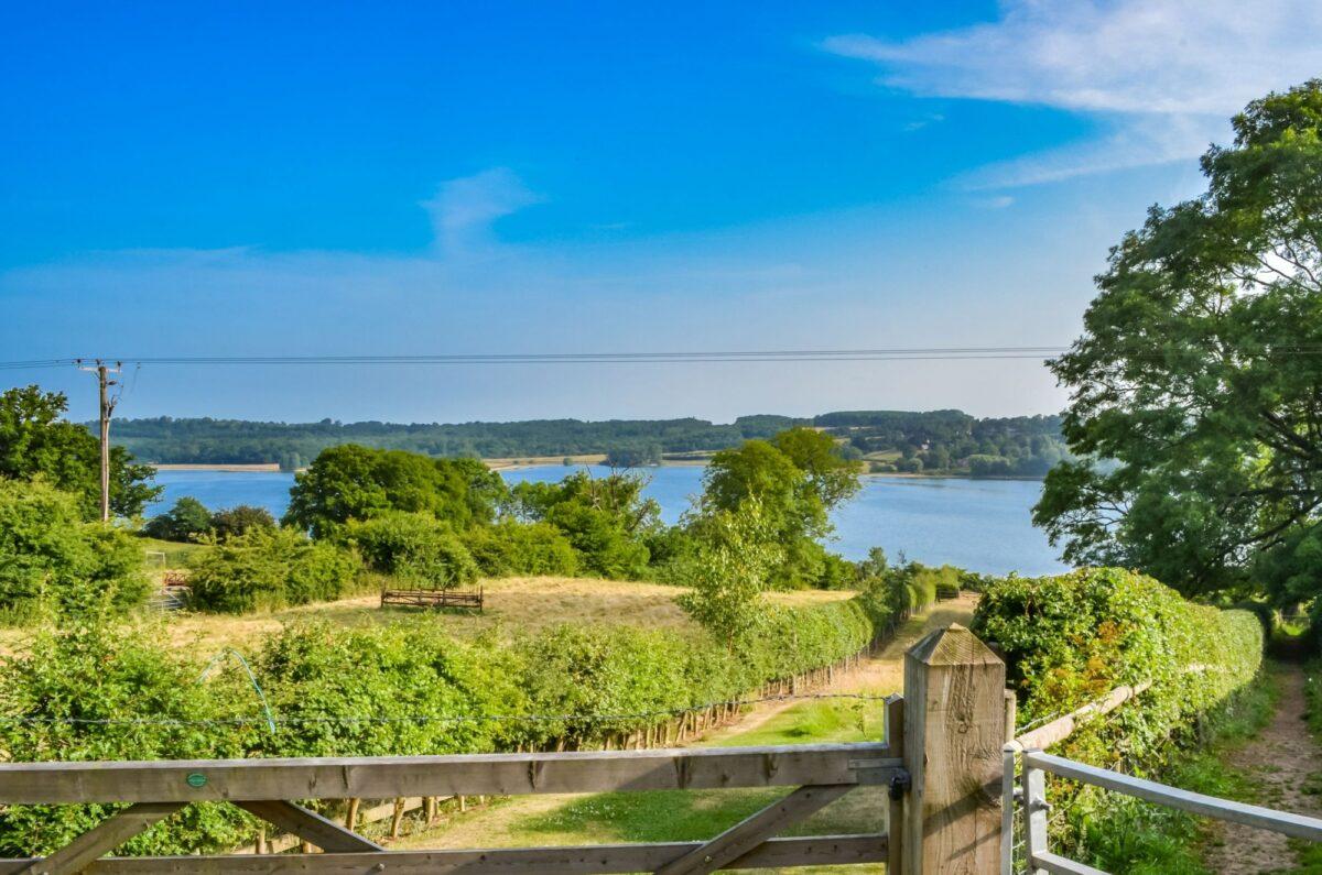Rutland Water UK