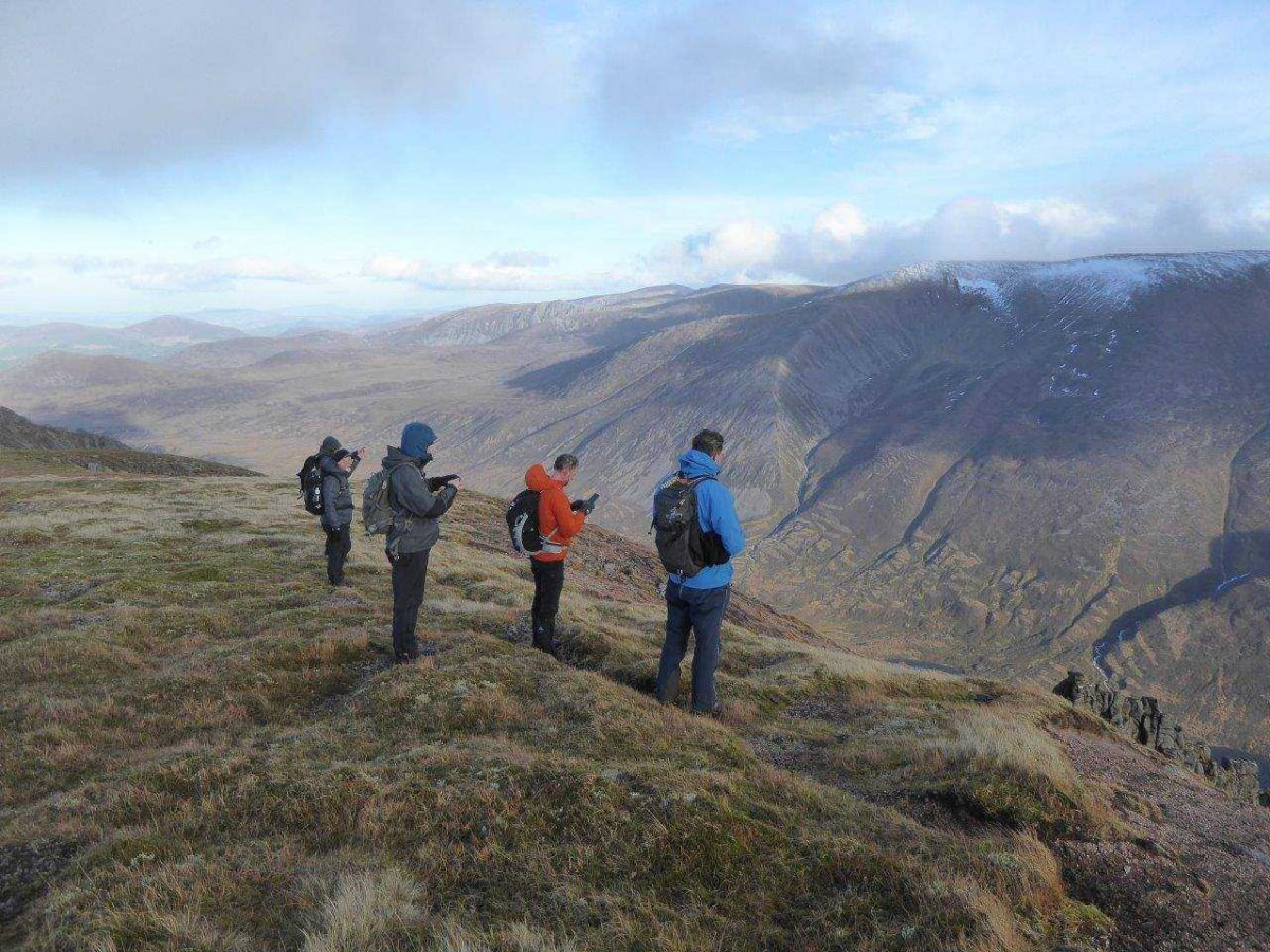 Scot mountain holidays 1 Cairngorms