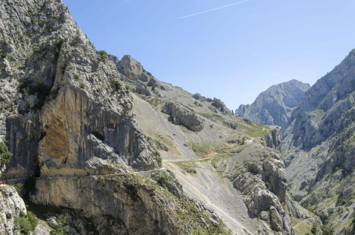 Spain Cares Gorge