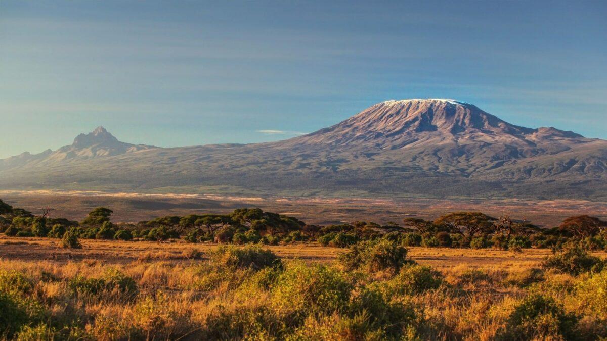 Tanzania Kimimanjaro2