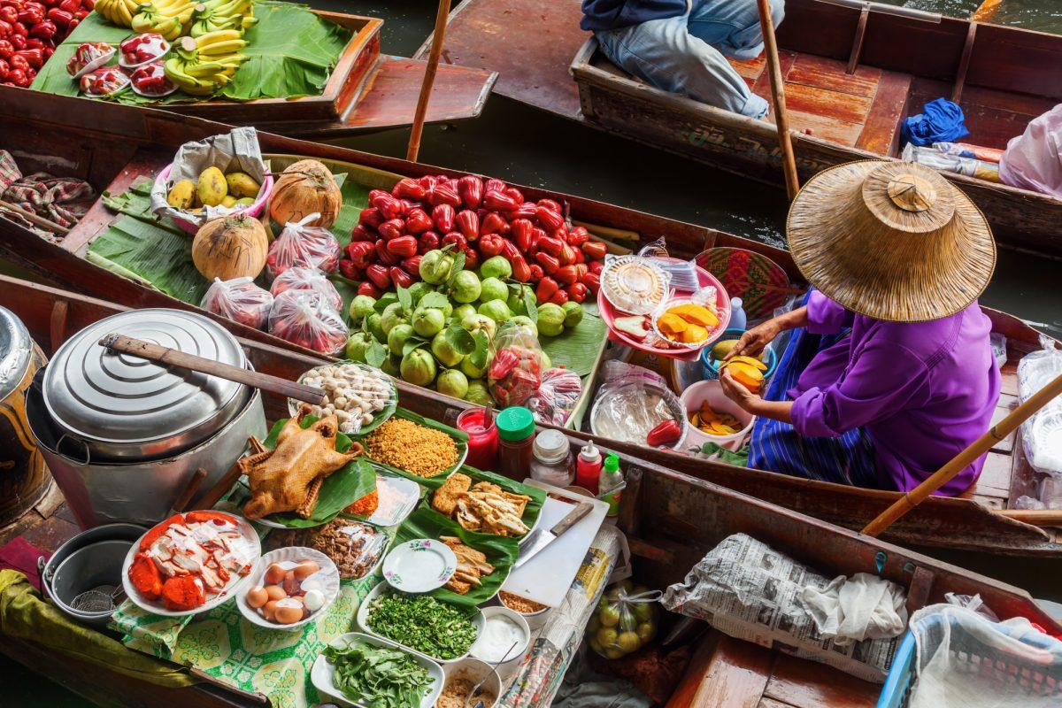 Thailand_Bangkok_floatingmarket