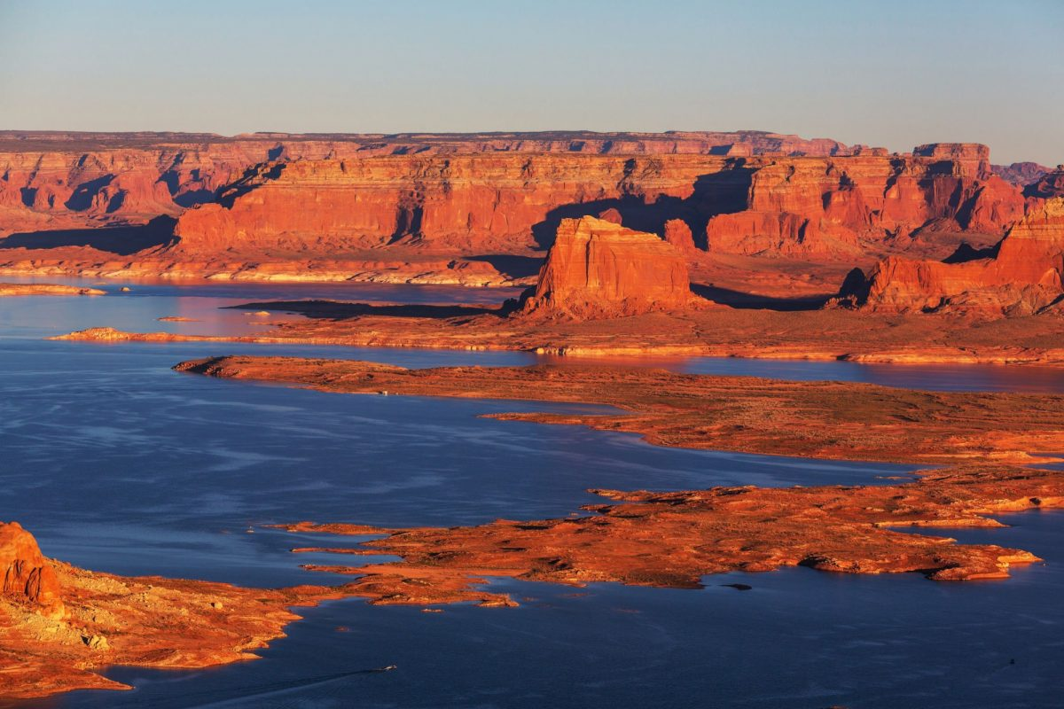 USA LAKE POWELL2