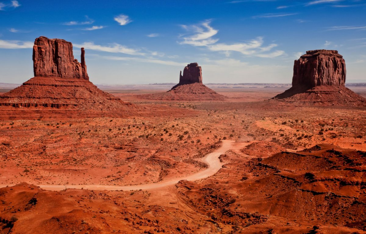 USA monument valley2