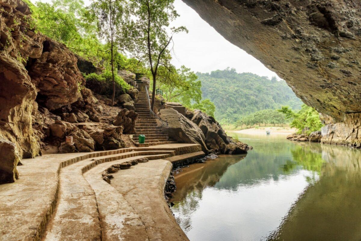 Vietnam Phong Nha Caves3