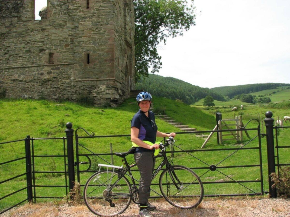Wheely Wonderful cycling 2