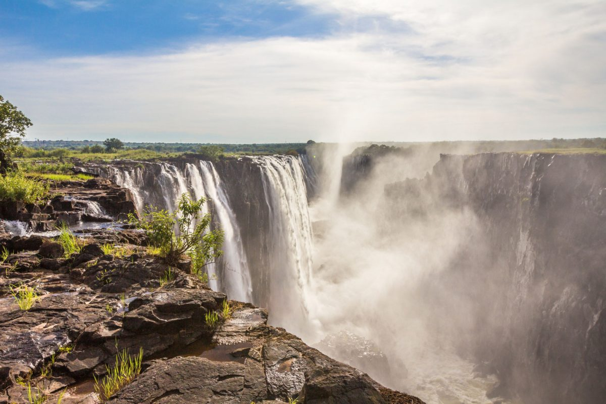 Zambia Victoria Falls3
