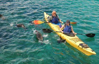 Galapagos multi-sport adventure