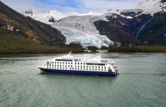 Patagonia Adventure Cruise