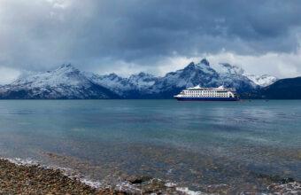Tierra Del Fuego Fjord Cruise