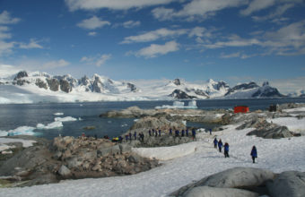Antarctica & Ross Sea Expedition