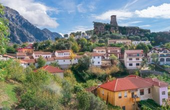 Albania and Kosovo ~ Walking in Illyria and Epirus