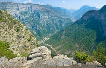Off-the-beaten path in the Balkans